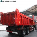 الصين [سنوتروك] [هووو] [40تون] [8إكس4] قلّاب تخليص شاحنة قلّابة يميل شاحنة