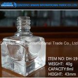 Customed freie Glasnagellack-Flasche
