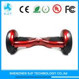 10.5 Zoll Zwei-Rad elektrische Skateboard Selbst-Ausgleich Roller