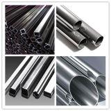 ASTM 317のステンレス鋼の管