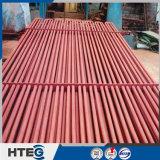 Tubi piegati trafilati a freddo del acciaio al carbonio del fornitore della Cina per il surriscaldatore