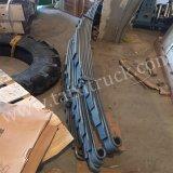 Wg9725520286 передних и задних стальных пластинчатую пружину в сборе. Для HOWO погрузчика
