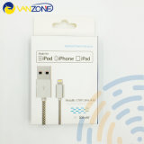 Mfi Cable 8 Pin Lightning Cable for iPhone Cable 1 Meter