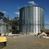 Гальванизированное силосохранилище стали хранения семени сезама