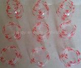 Impression d'étiquettes en plastique pour l'emballage (film PET)