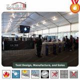 Rahmen-großes freies Ausstellung-Festzelt-Zelt des Aluminium-40 x 50