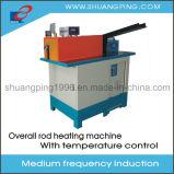 Machine moyenne de levage de rouleaux à fréquence moyenne (SPZ-15 à SPZ-300)