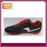 جديدة أسلوب كرة قدم أحذية مع [أوتسل] مطّاطة