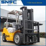 Neuer Gabelstapler 3 Tonnen LPG-Gabelstapler-mit Motor Japan-Nissan