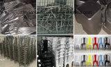 Предметы антиквариата в стек для использования вне помещений металлические обеденный небольшой стул железный стержень стульями