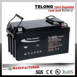 12V85ah AGM/Gel Lead Acid Battery para UPS Solar Power System
