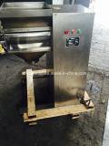 Máquina e distribuidor automático de embalagens em pó