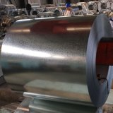 Dx51d+Z runzelte Dach-Blatt-Material-galvanisierten Stahlring (0.14*750mm)