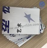 Film protecteur de polyéthylène pour l'ACP avec de l'acrylique à base d'eau