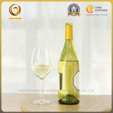 昇進750mlバーガンディの赤いガラスワイン・ボトル(1173年)