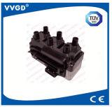 Utilisation de bobine d'allumage automatique pour VW 021905106A d'Audi