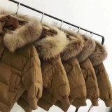 子供の冬は毛皮と塗る