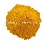 ペンキおよびコーティングのための鉄酸化物の黄色