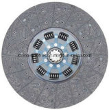 Hot Sell Original Clutch Disc para Isuzu 9-31240-078-0; 1-31240-112-0; 8-94159-975