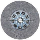 Venta caliente original del disco de embrague de Isuzu 9-31240-078-0; 1-31240-112-0; 8-94159-975