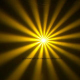 حزمة موجية 330 جديدة حادّ متحرّك خفيفة بلاتين حزمة موجية [15ر] ضوء