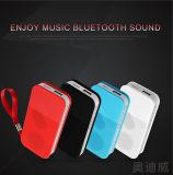 Som puro e música alto-falante Bluetooth sem fio