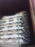 Lingotto di alluminio 99.7% di prezzi di fabbrica della Cina