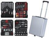 Kraftwelle Laufkatze 188 PCS-Aluminiumfall-Hilfsmittel-Set, mechanisches Hilfsmittel-Set