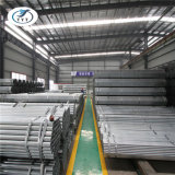 Eisen-runde Vor-Galvanisierte Stahlrohr-Bauunternehmen