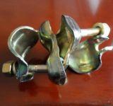 48.3*48.3mm hanno forgiato l'accoppiatore dell'armatura per il collegamento di tubo