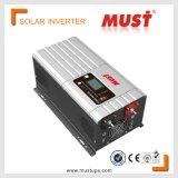 Neuer Entwurf 4000W 5000W 6000W steuern Solarcontroller Hybird des Gebrauch-PWM Solarinverter automatisch an