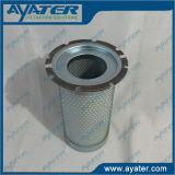 Peças do compressor de ar do parafuso de Kaeser da recolocação do separador (6.3571.0)