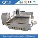 Woodworking CNC Router Machine de gravure Zk 1325