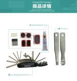Personalizado de alta calidad Kit de herramientas con bolsa de bicicleta
