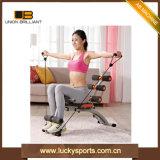 Exercices de fitness Ab Smart me demande Six Pack de soins de base