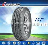Pasajero de PCR de neumáticos radiales de los Neumáticos Los neumáticos de coche con gcc