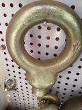 Oeil à queue filetée et noix du prix usine DIN580