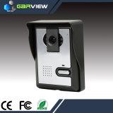 '' videotelefon der Tür-7 mit Nachtsicht (silbriges graues /Black)