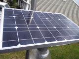 6W 9W Sensor LED Solar exterior Apliques Productos