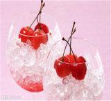 Macchina di ghiaccio del cubo/macchina di ghiaccio del fiocco acqua salata