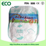 ボリビアのためのSouthアメリカExclusive PriceへのBebeplus Cheap Disposable Baby Diapers
