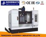 Outil de perçage vertical fraiseuse CNC et le Centre d'usinage de la machine pour le traitement des métaux Vmc60/50