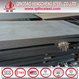 Плита стали низкого сплава Q345b S355jr высокопрочная стальная