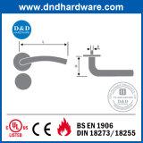 承認されるセリウム/ULが付いているステンレス鋼のハードウェアのドアのレバーハンドル(DDTH006)