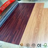 plancher en bois de planche de regard de vinyle de 2mm 3mm