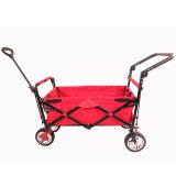 Faltender Karren-Handlaufkatze-Baby-Spaziergänger