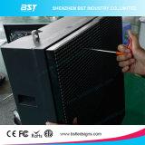 P8 Affichage LED de service avant de plein air (écran LED, affichage LED)