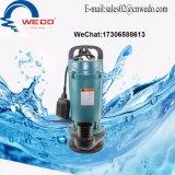고품질 Qdx 전기 잠수할 수 있는 고압 물 유압 펌프