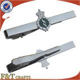 El regalo de la promoción del asunto de manera crea los clips de la pajarita para requisitos particulares del metal (FTTB2607A)