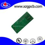 4layers Groene PCB Oill van uitstekende kwaliteit met Ipc Klasse 3